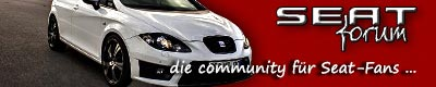 seatforum - Community f�r SEAT-Fans